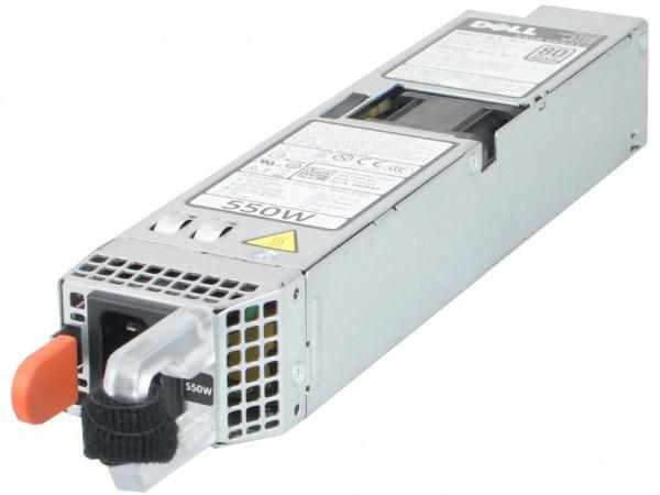 Dell 550W Netzteil / Power Supply für R420 / R320, 0M95X4, 0RYMG6