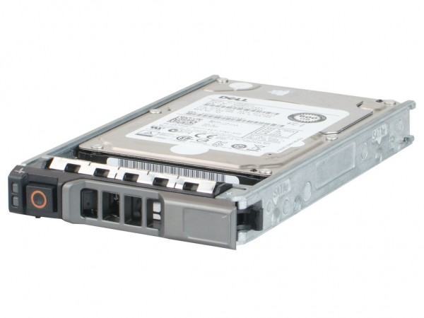 "Dell 1.2TB 6G 10K SAS 2.5"" Hot Swap Festplatte, 0RMCP3"