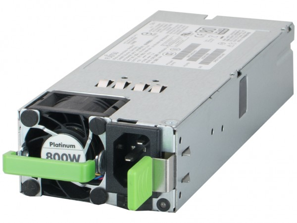 FTS 800W RX2540-M1 Platinum Netzteil, S26113-E574-V53