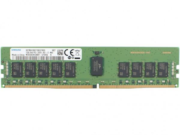 Dell 16GB DDR4 RAM 2Rx8 PC4-2666V-RE1 Dimm, 0VM51C