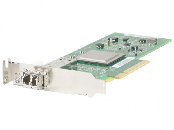 DELL FC-HBA Single Port 8GB QLE2560L PCI-E LP, 05VR2M