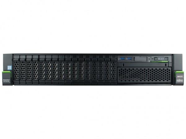 """FTS RX2540-M1 16x 2,5"""" SFF Server, Base, S26361-K1495-V401"""