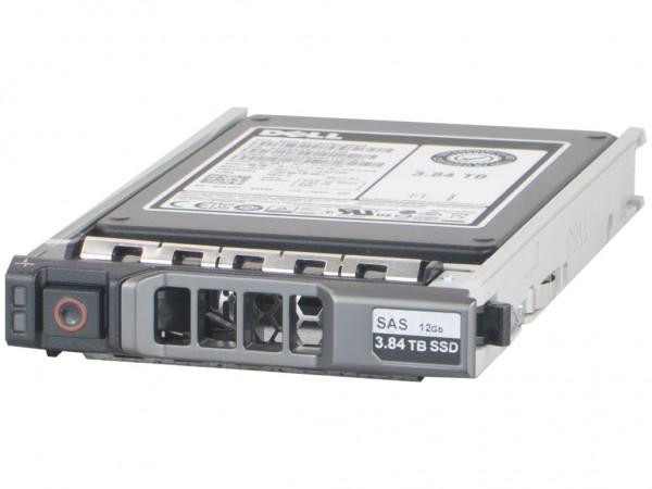 """Dell SSD 3.84TB 12G SAS RI 2.5"""", 0JR1HP"""