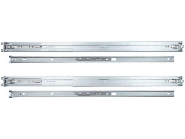 HPE Rackmount-Schienen / Rack Rails für DL360 Gen9 LFF, 714511-001 / 714504-002