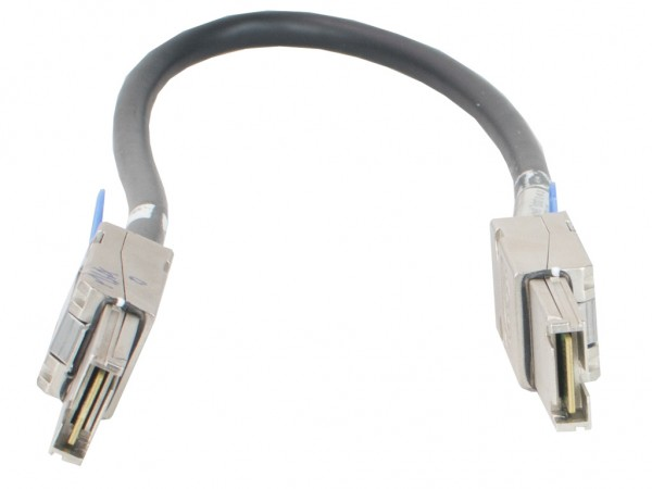 HPE external SAS cable SFF-8088 - SFF-8088 0.5m, 407344-001