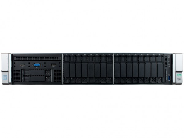 HPE ProLiant DL560 Gen9 18x SFF Server, Base, 742657-B21