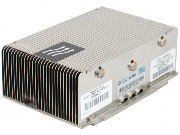 HPE CPU Heat Sink /DL380p-G8, 654592-001