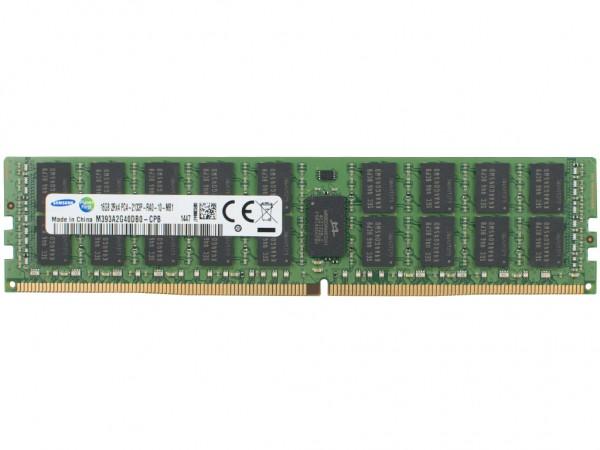 FTS 16GB 2Rx4 PC4-2133P-R Dimm, S26361-F3843-L616