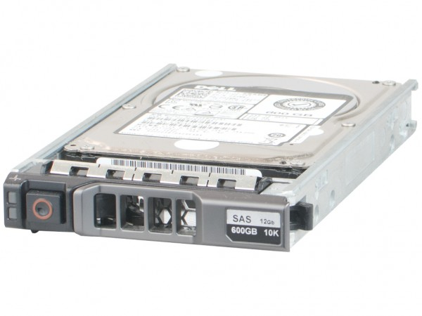 "Dell 600GB 12G 10K SAS 2.5"" Hot Swap Festplatte, 0G3MWJ"