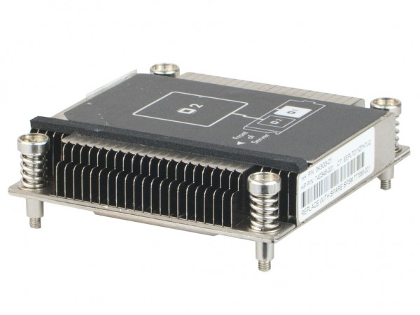 HPE CPU Heat Sink /BL460c-G9, CPU2, 740346-001