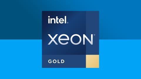 Intel Xeon Gold 6134M Octa Core CPU 3.2GHz, 24.75MB Cache, SR3AS