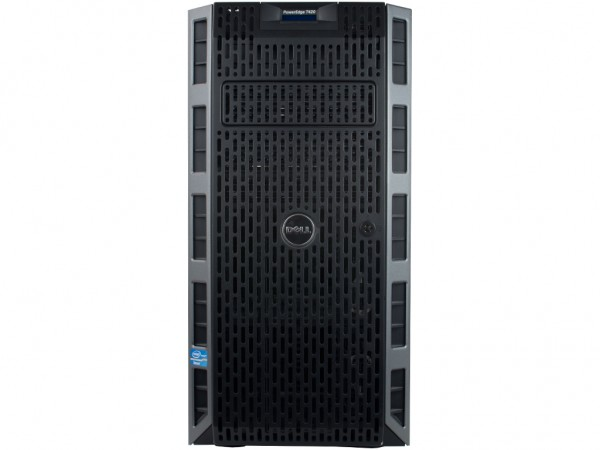 Dell PowerEdge T420 Server, Configure-to-Order