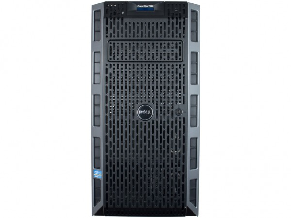 Dell PowerEdge T620 Server 16xSFF, Base