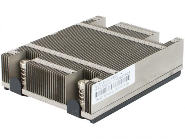 HPE CPU Heat Sink /DL360p-G8, Screwdown v2, 735506-001