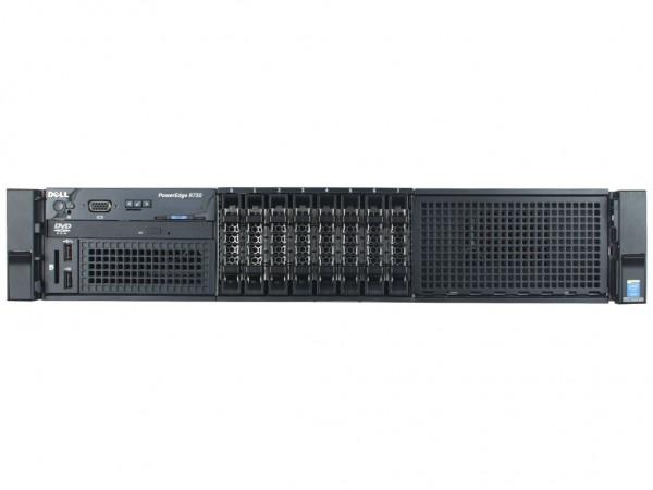 """Dell PowerEdge R730 8x 2.5"""" SFF Server, Base"""