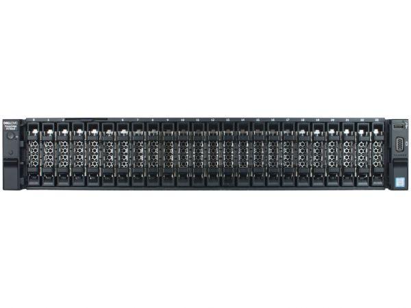 "Dell PowerEdge R730xd 24x 2.5"" SFF Server, Base"