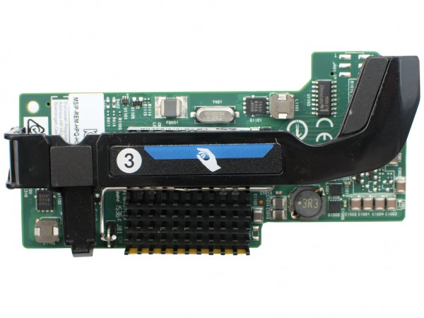 HPE Dual Port 10Gb 536FLB PCI-E, 766490-B21