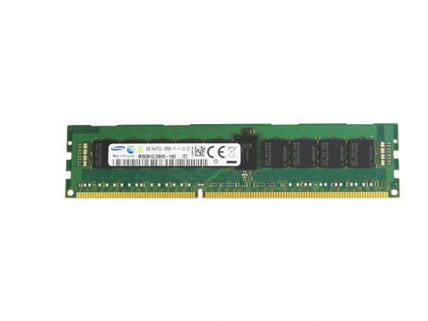 Dell 8GB DDR3 RAM 1Rx4 PC3L-12800R-11 Dimm, RKR5J