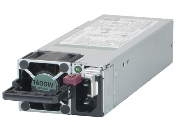 HPE 1600W Platinum Low Halogen Netzteil / Power Supply, 830272-B21, 863373-001