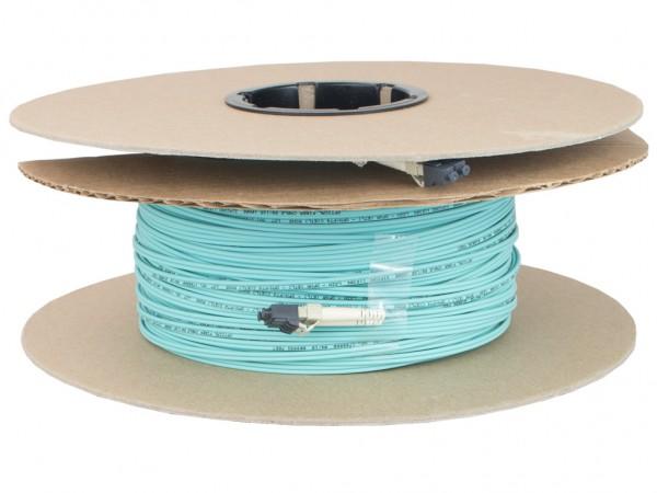 HPE 50m Multi-mode OM3 LC/LC FC Cable, AJ839A