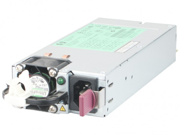 HPE PSU 1200W CS HE Power Supply, DL580-G5 / DL180-G5, 437572-B21, 438202-001