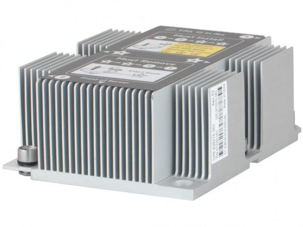 HPE CPU Heat Sink /DL380-G10, 875075-001