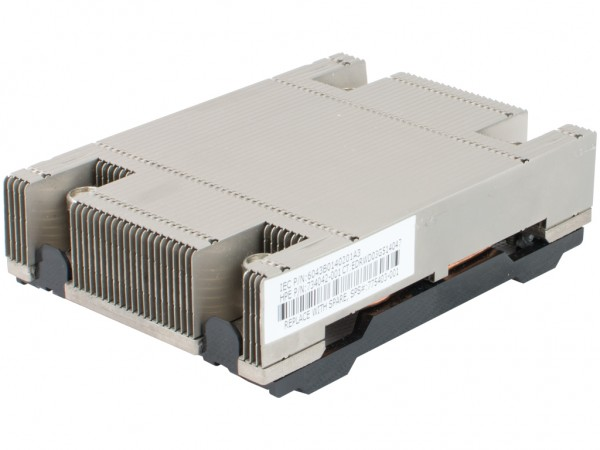 HPE CPU Heat Sink /DL360-G9, 775403-001