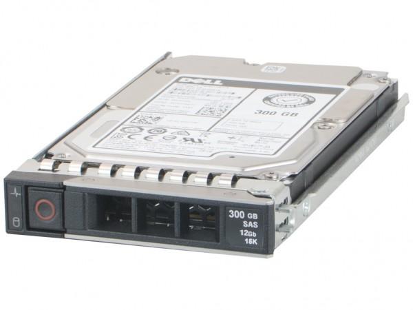 """Dell 300 GB 12G 15K SAS 2.5"""" Hot Swap Festplatte, 0NCT9F"""