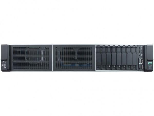 HPE ProLiant DL380-G10 1xXTC 4210-2.2GHz-13,75MB 32GB, P02464-B21