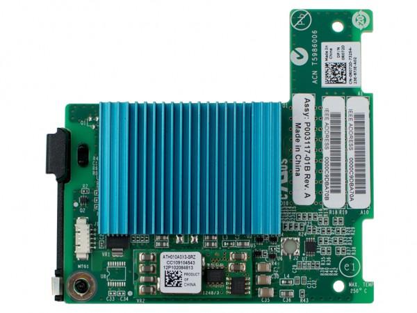 DELL FC-HBA Dual Port 8GB LPe1205-M PCI-E, 0R072D