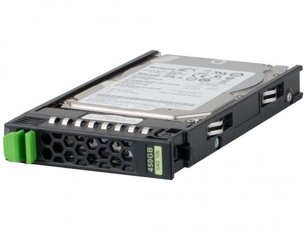 "FTS 450 GB 6G 10K SAS 2.5"" Hot Swap Festplatte,S26361-F4482-L145"