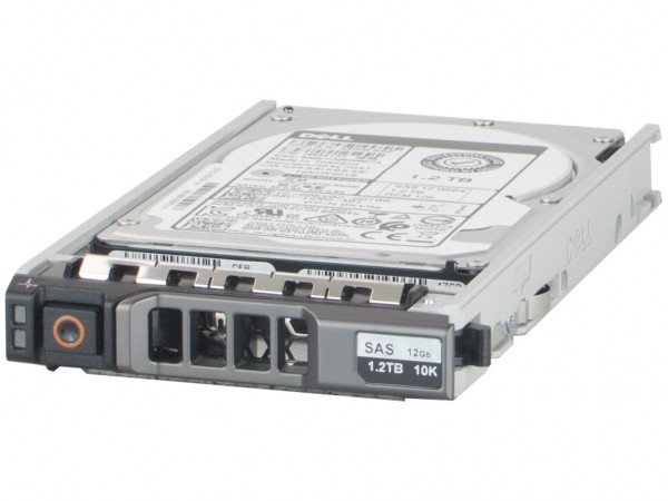 """Dell 1.2TB 12G 10K SAS 2.5"""" Hot Swap Festplatte, 09XNF6"""