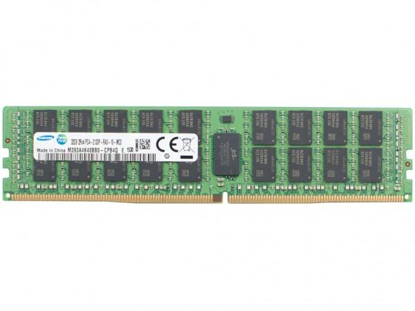 Dell 32GB DDR4 RAM 2Rx4 PC4-2133P-11 Dimm, 0PR5D1
