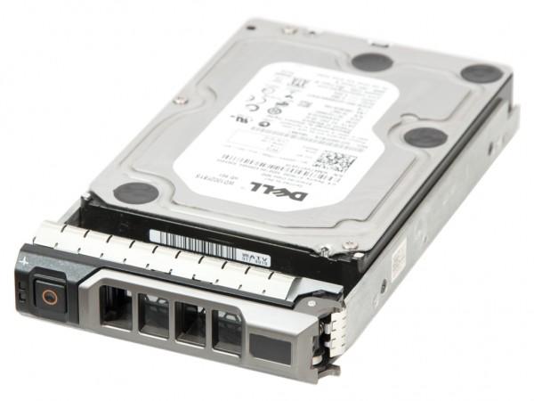 "Dell 300 GB 6G 15K SAS 2.5"" Dual Port Hot Swap Festplatte, 06WC9D"