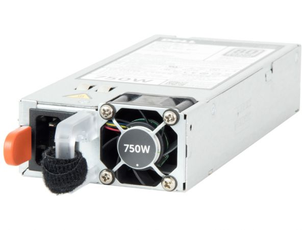 Dell 750 Watt Netzteil / Power Supply, R620 / R720, 0W0CTF, 05NF18