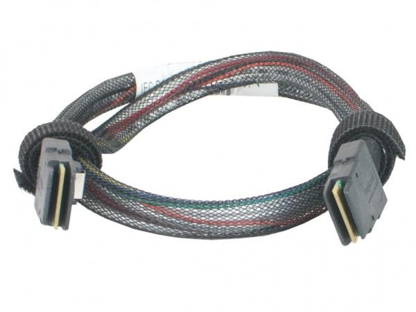 HPE Internal SAS Kabel miniSAS - miniSAS 0.6M, 668319-001, 687954-001