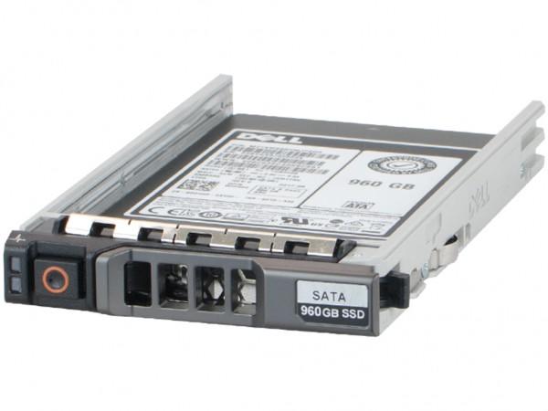 """Dell SSD 960GB 6G SATA MU 2.5"""", 0DD4G0"""