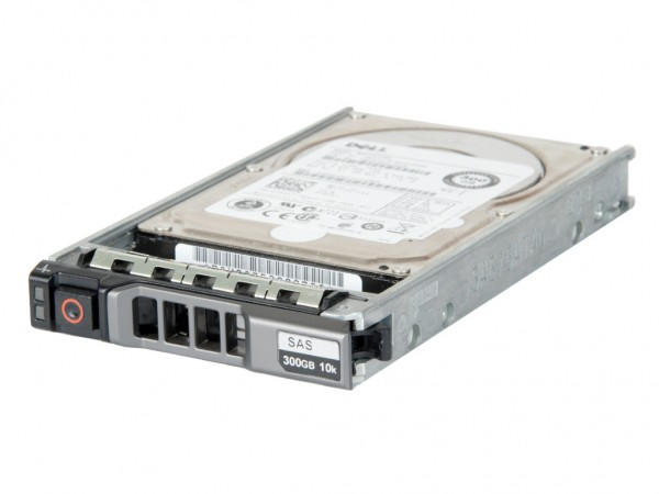 "Dell 146 GB 6G 15K SAS 2.5"" Single Port Hot Swap Festplatte, 06DFD8"