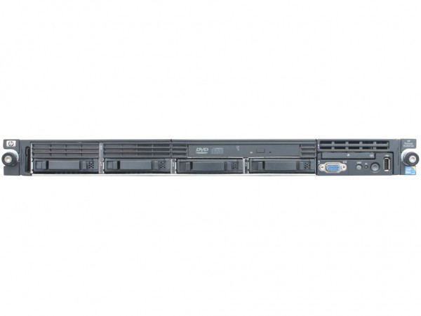 HPE DL360-G6, 4xSFF, Base, 484184-B21