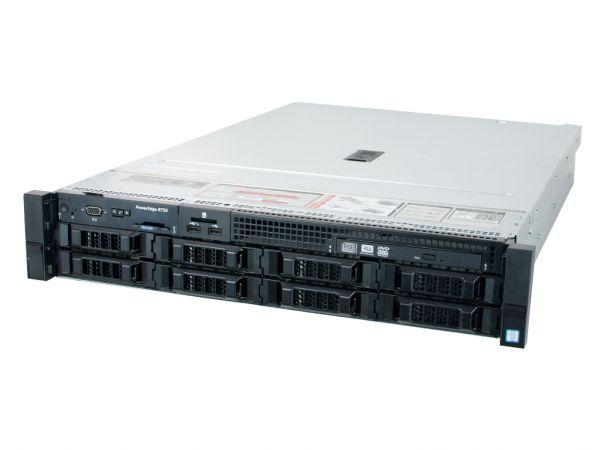 "Dell PowerEdge R730 8x 3.5"" LFF Server, Base"
