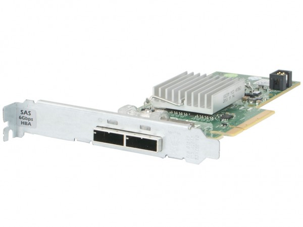 DELL SAS-HBA H200E PCI-E, 012DNW