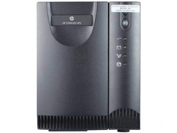 HP USV T1000 G3 1000VA INTL Tower UPS, AF449A
