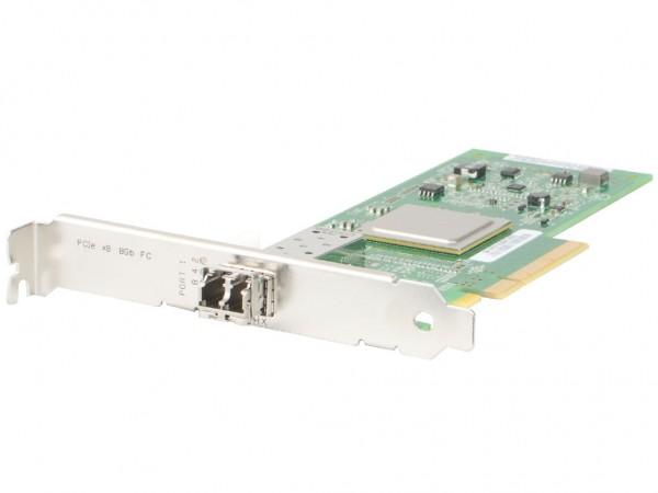 DELL FC-HBA Single Port 8GB QLE2560 PCI-E, 0R1N53