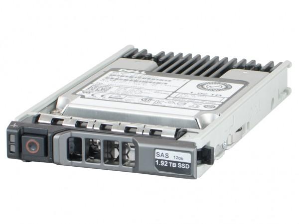 "Dell SSD 1.92TB 12G SAS RI 2.5"", 00FYFW"