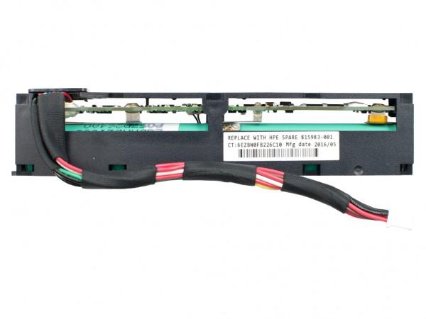 HPE 96W Smart Storage Battery mit 145mm Kabel für DL/ML/SL Servers, P01366-B21