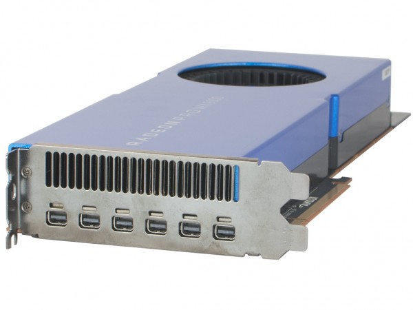 Dell AMD Radeon Pro XW 9100 16GB, 0D94VP