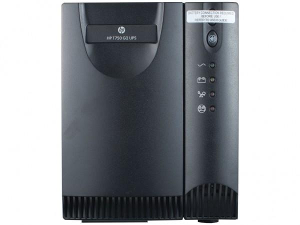HP USV T750 G2 750VA INTL Tower UPS, AF447A