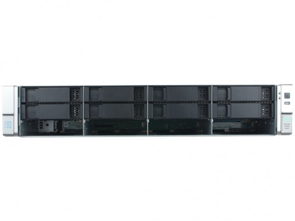 HPE ProLiant DL380 Gen9 4x LFF-Slots Server , Base mit B140i , 767033-B21