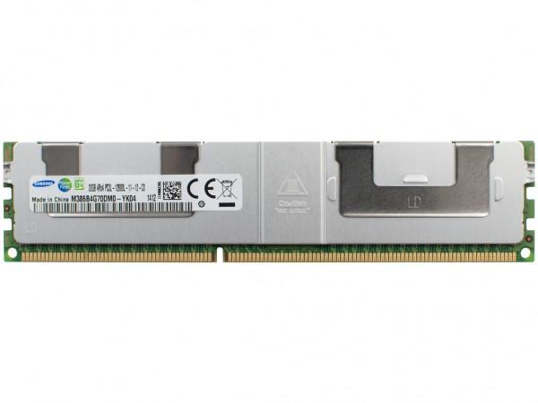 FTS 32GB 4Rx4 PC3L-12800R-11 Dimm, S26361-F3782-E517