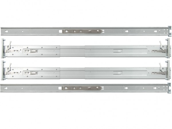 HPE Rackmount-Schienen / Rack Rails für DL380 Gen9 SFF Server, 729870-001
